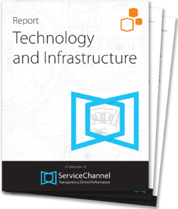 Facilities Software Technology & Infrastructure