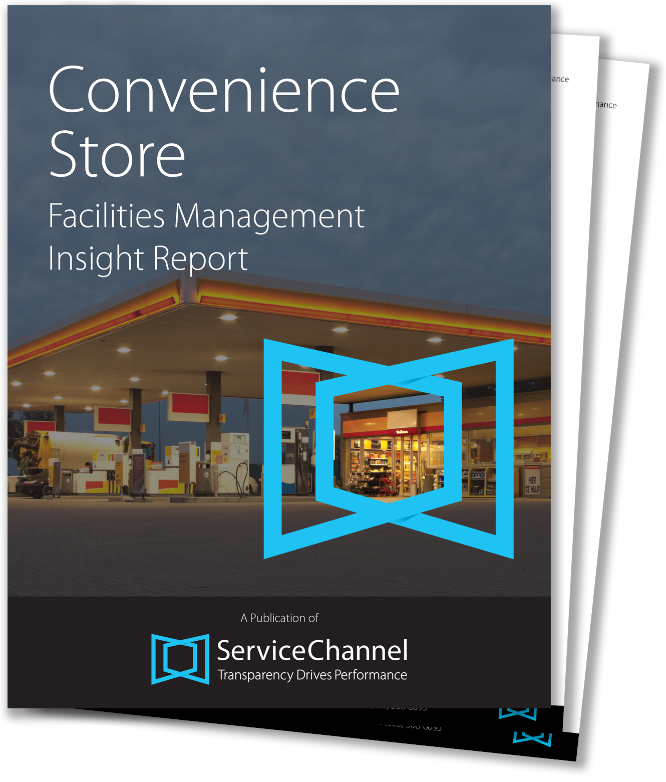Convenience Store Industry Report Cover