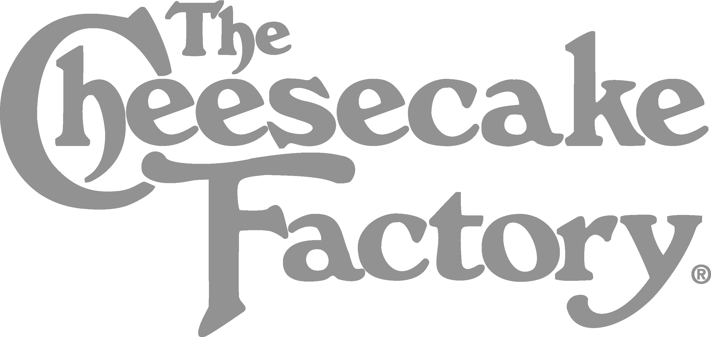 Cheesecake Factory's restaurant facilities management software